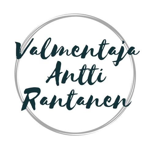 Valmentaja Antti Rantanen